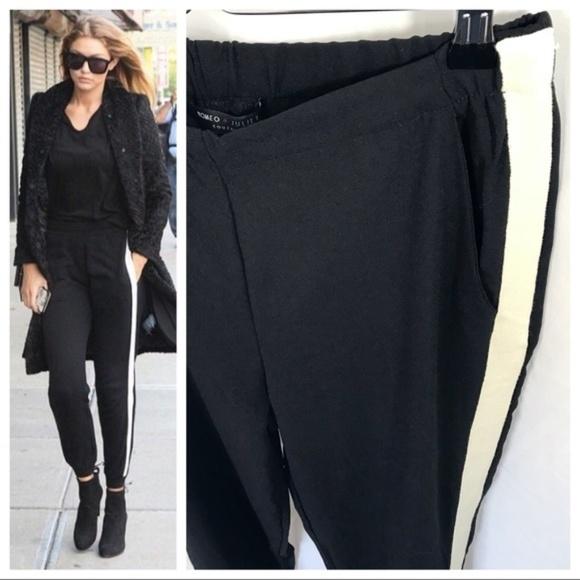 Romeo   Juliet Couture Pants  db53ed745
